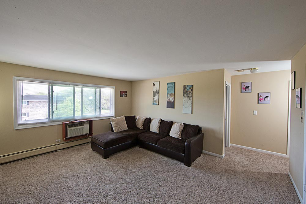 Marshall Place Apartments Bensenville
