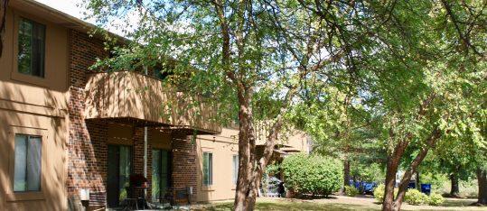 Waterbury Apartments Roselle Franklin Properties